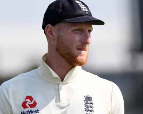 Stokes named World Player of the Year, Cummins takes test honours