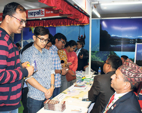 Bengal Travel Market worries about COVID-19