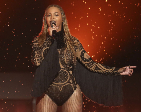Beyonce wax figure touched up after fans say it's too white