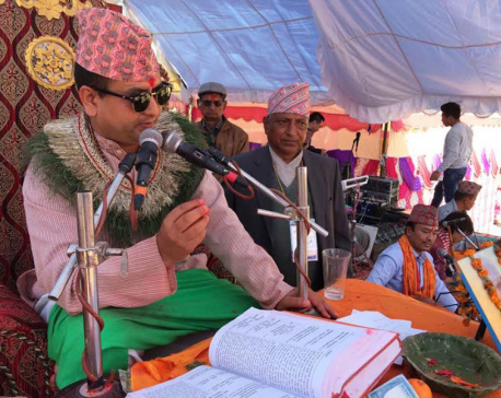 Giving: The Nepali way