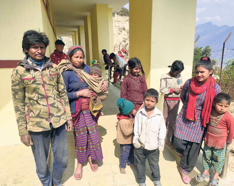 Mansari, 44, has 13 children