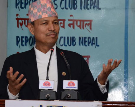 UML's Nepal-led faction forms parallel party committee in Sudurpaschim Province