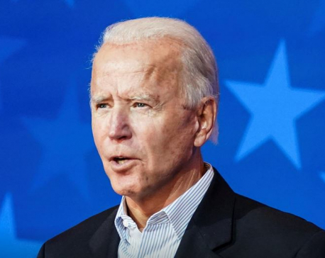 Rejecting Trump's foreign policy approach, Biden says 'America is back'