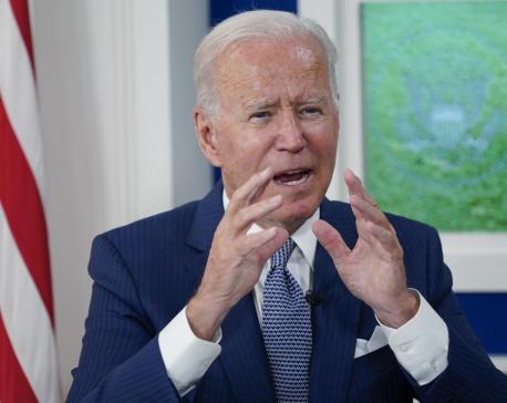 Biden doubles US global donation of COVID-19 vaccine shots