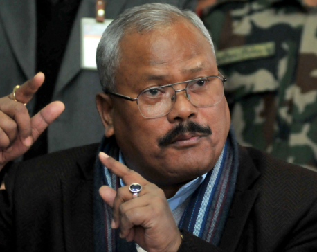 Gachchhadar sees no force to overcome NC in upcoming elections