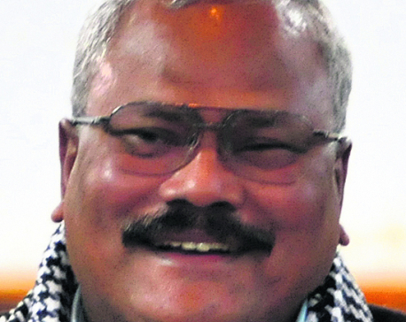 Gachchhadar faction may emerge as 'powerful' in NC
