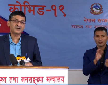 COVID-19 cases climb to 32 in Nepal as one more person tested positive for coronavirus today (with video)