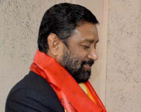 DPM Nidhi leaving for India as special envoy