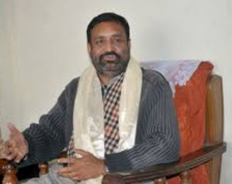Govt becoming conceited: NC Vice Prez Nidhi