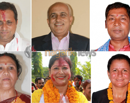 NC continues to take lead in Biratnagar Sub-metropolis,  vote  count almost completed