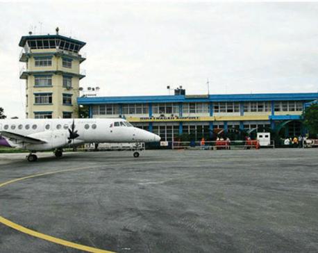 Buddha Air to operate Biratnagar-Pokhara flights