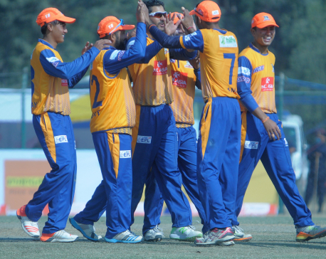 Warriors stay unbeaten, Kings XI qualification gloomy