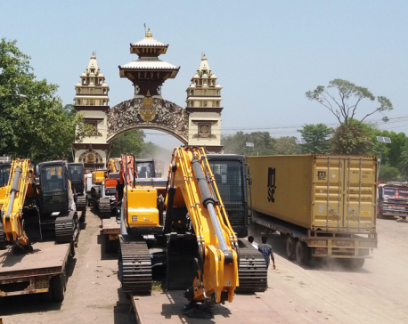 Why cargo is piling up at the Indo-Nepal border
