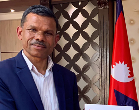 Whip violation is inexcusable, party will take stern action: UML Chief Whip Bhattarai