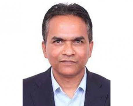 Dr Biswo Poudel appointed as Vice Chairman of National Planning Commission