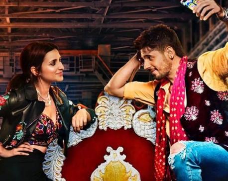 'Jabariya Jodi' trailer promises to leave you in splits!