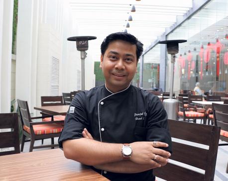 Blending flavorful magic in cuisines