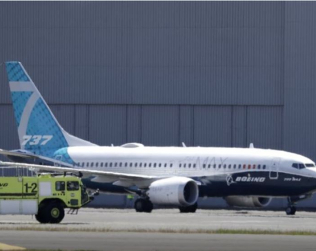 Boeing will pay $2.5 billion to settle charge over 737 Max