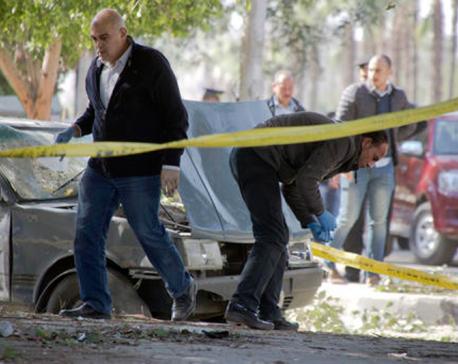 Baghdad blasts kill at least 28
