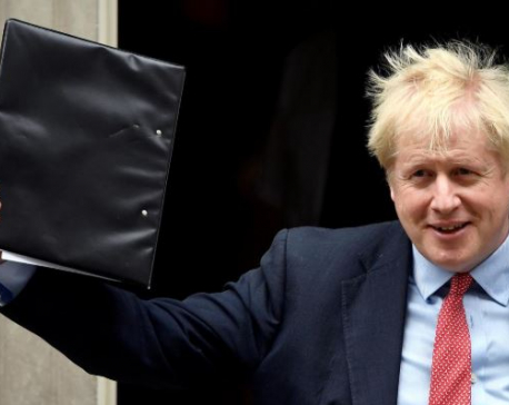 Divide and conquer: PM Johnson launches high-risk election strategy