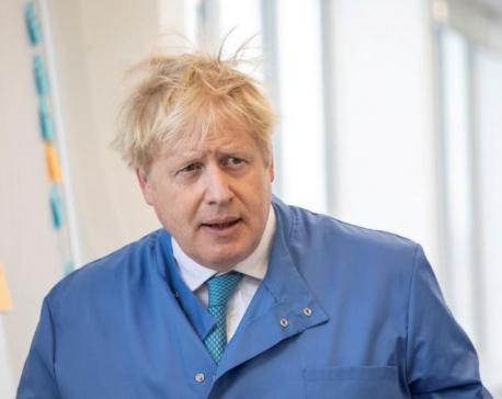 British PM to hold emergency meeting on coronavirus