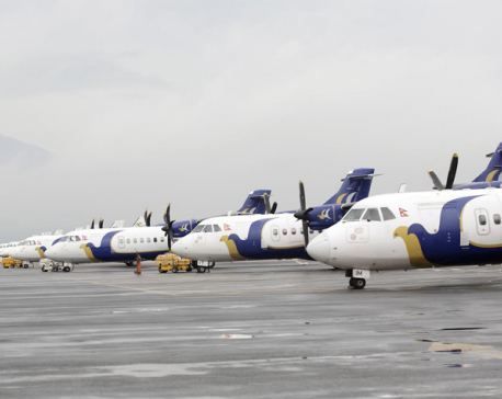 Buddha air conducts successful Surkhet-Kathmandu test flight