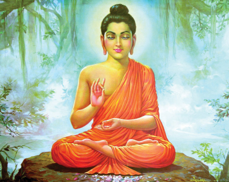 Masterplan covering seven major sites related to Buddha being prepared