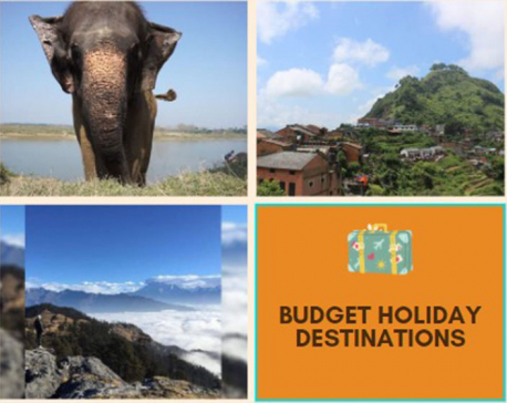 Some budget holiday destinations for Nepali travelers this Dashain