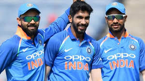 India Announces squad for Sri Lanka T20s and Australia ODIs