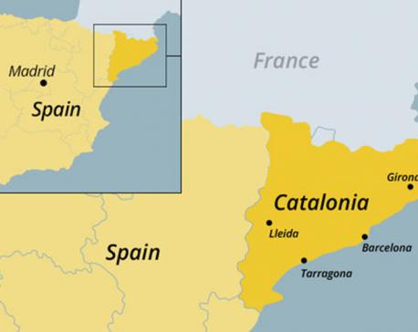 Federal Spain