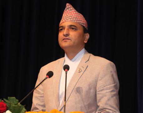 Govt to promote Nepal as 'Coronavirus Free Zone'