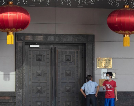 U.S. gives China 72 hours to shut Houston consulate, Trump says other closures 'always possible'