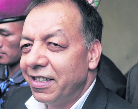 CIAA seeks Rs 10b from Sharma