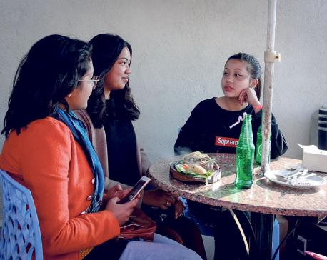 Nepali comfort foods for winter