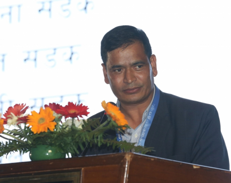 Karnali CM Shahi urges federal govt to manage employees for local levels