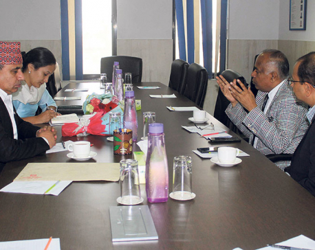 CNI asks ambassadors to focus on economic cooperation