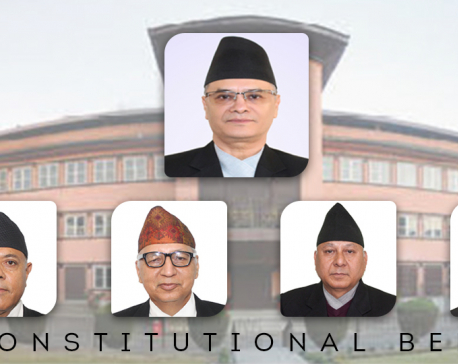 Hearing on writ petitions against House dissolution to continue on Monday