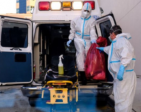 Global coronavirus cases exceed 15 million: Reuters tally