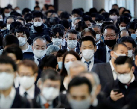Asia at a crossroads in fight against coronavirus as cases surge