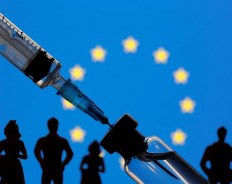 Europe's vaccine row deepens: EU tightens export oversight, UK demands its orders