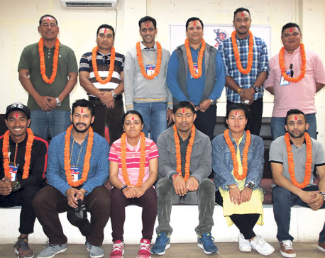 CPAN forms 12-members new committee