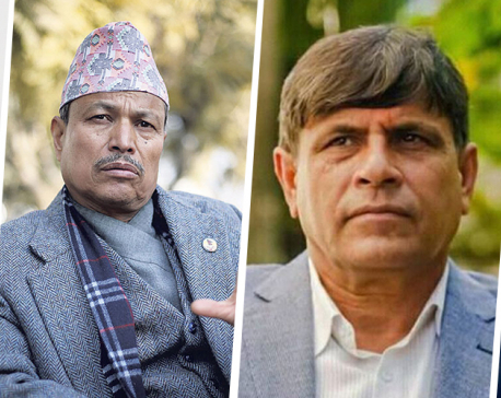 All eyes on four UML leaders, as Oli faction seeks clarification