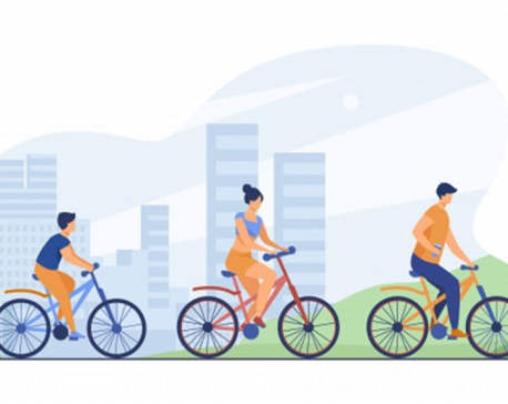 Campaign launched to promote cycling for healthy cities