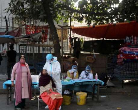 India records 24,337 new coronavirus cases