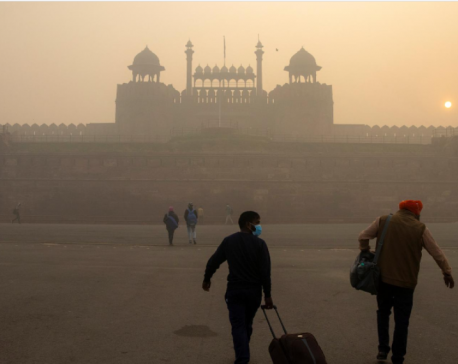 Pollution deaths in India rose to 1.67 million in 2019 -Lancet