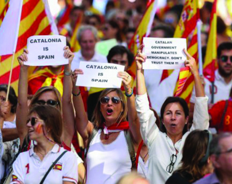 Compromise for Catalonia