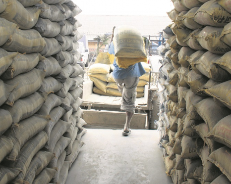 Don't compromise on cement quality, PAC tells govt
