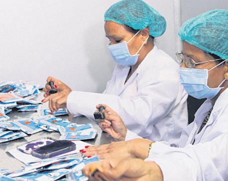 NDL again postpones Cetamol production