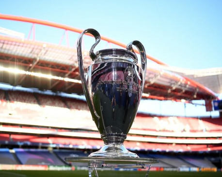 A true final of champions awaits in Lisbon