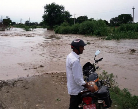 Monsoon-fed rivulets wreak havoc on Chandranahar